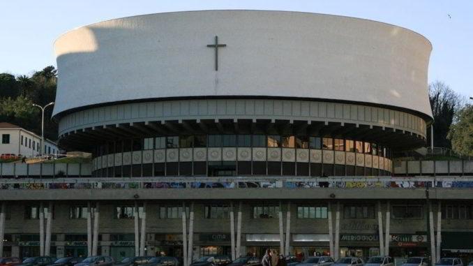 Cattedrale La Spezia