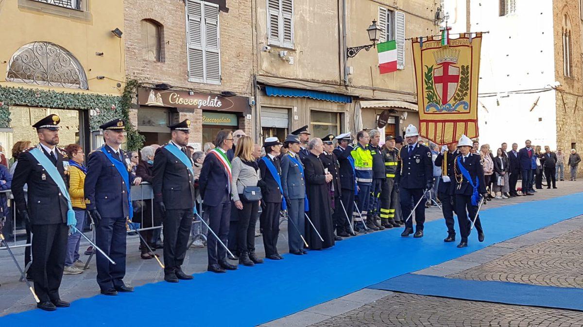 Celebrazione 4 Novembre ad Albenga 2019 02