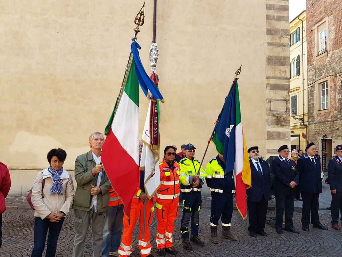 Celebrazione 4 Novembre ad Albenga 2019 07