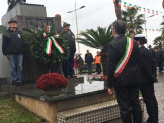 Celebrazioni 4 Novembre a Loano