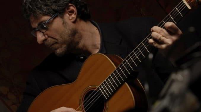 Claudio Sanfilippo