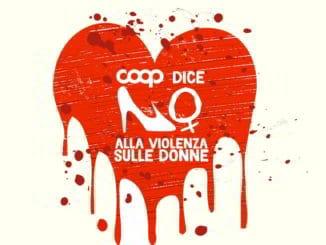 Coop Liguria contro la violenza sulle donne