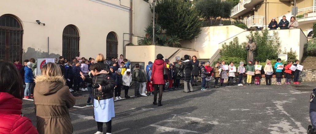 Festa Albero ad Albenga 2019