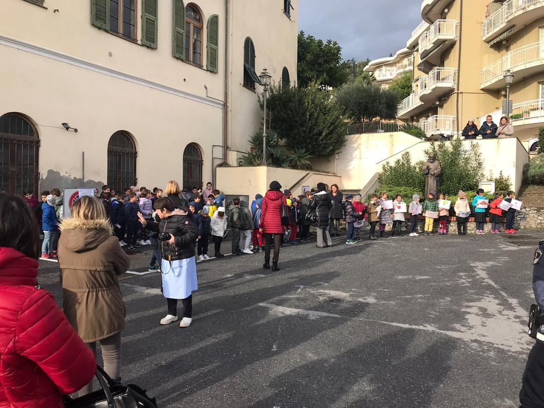 Festa Albero ad Albenga 2019 01