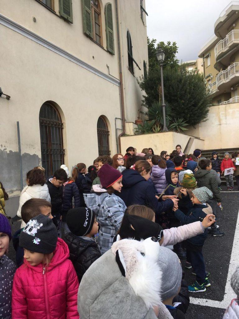 Festa Albero ad Albenga 2019 02