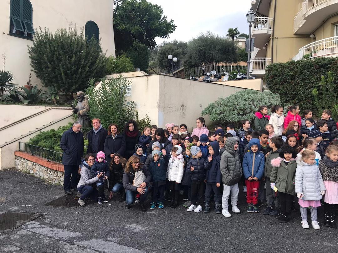 Festa Albero ad Albenga 2019 03