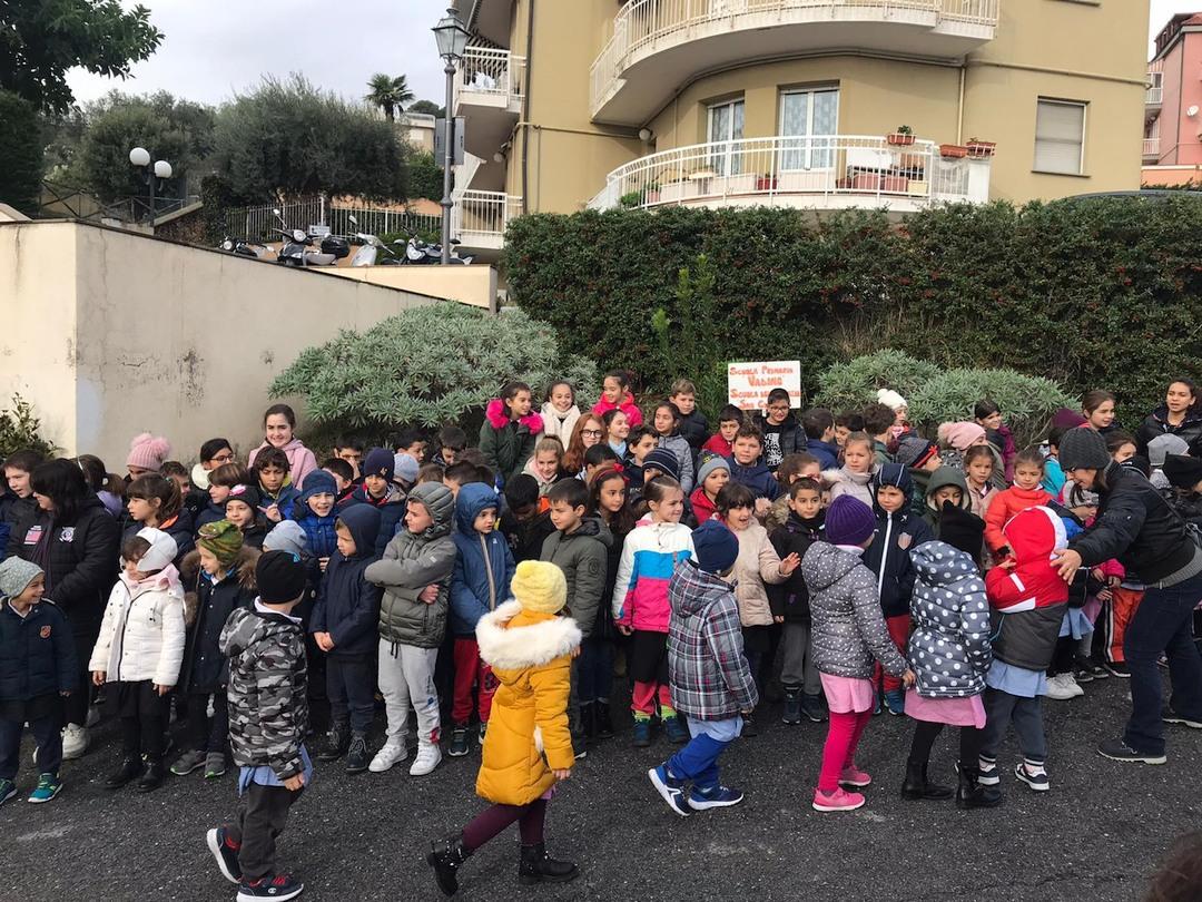 Festa Albero ad Albenga 2019 04