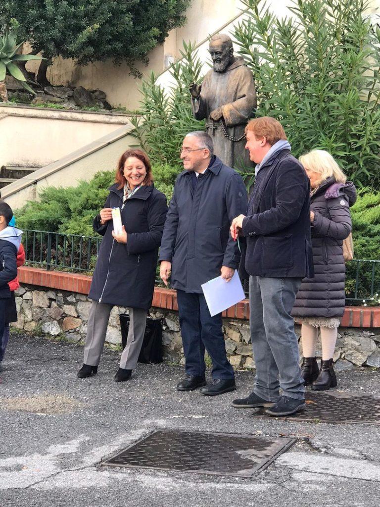 Festa Albero ad Albenga 2019 05