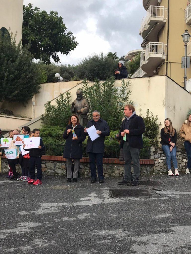 Festa Albero ad Albenga 2019 06