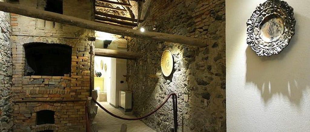 Fornace Alba Docilia ad Albissola Marina