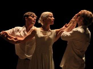 Sul palco teatrale, La Gaia Scienza