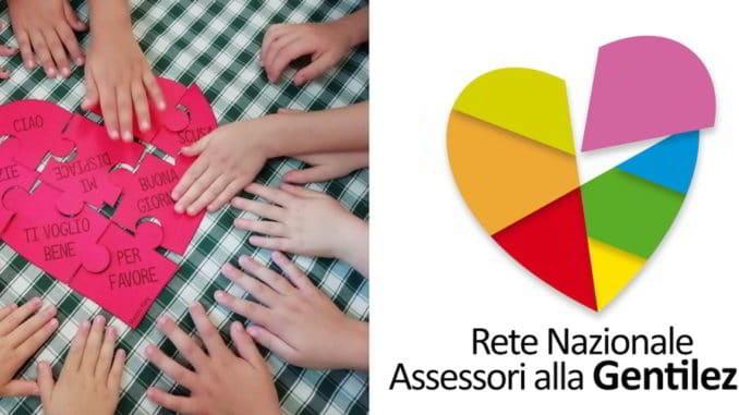 Rete nazionale assessori alla gentilezza
