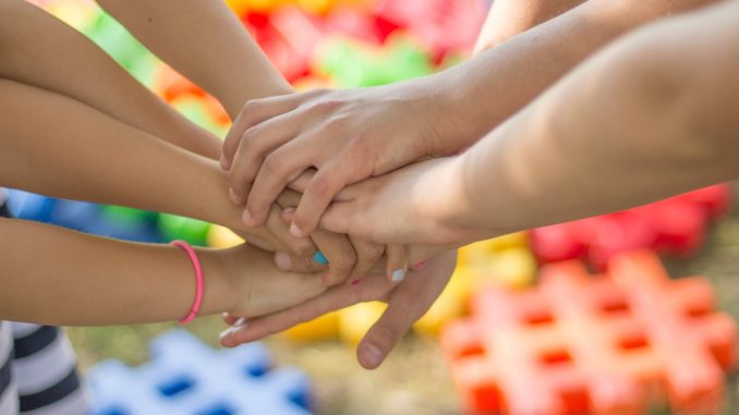 Gioco bambini solidali