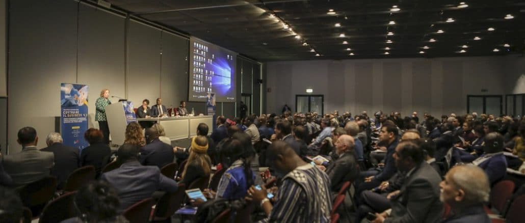 Italia Africa Business Week
