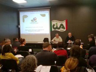 Incontro passaporto verde in sede Cia ad Albenga