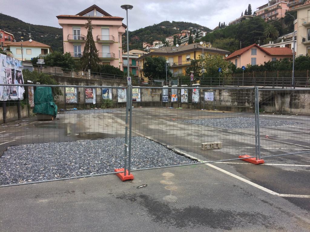 Lavori Alassio Pozzi Via Pera 1 08