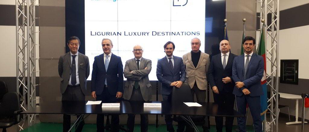 Ligurian Luxury Destinations