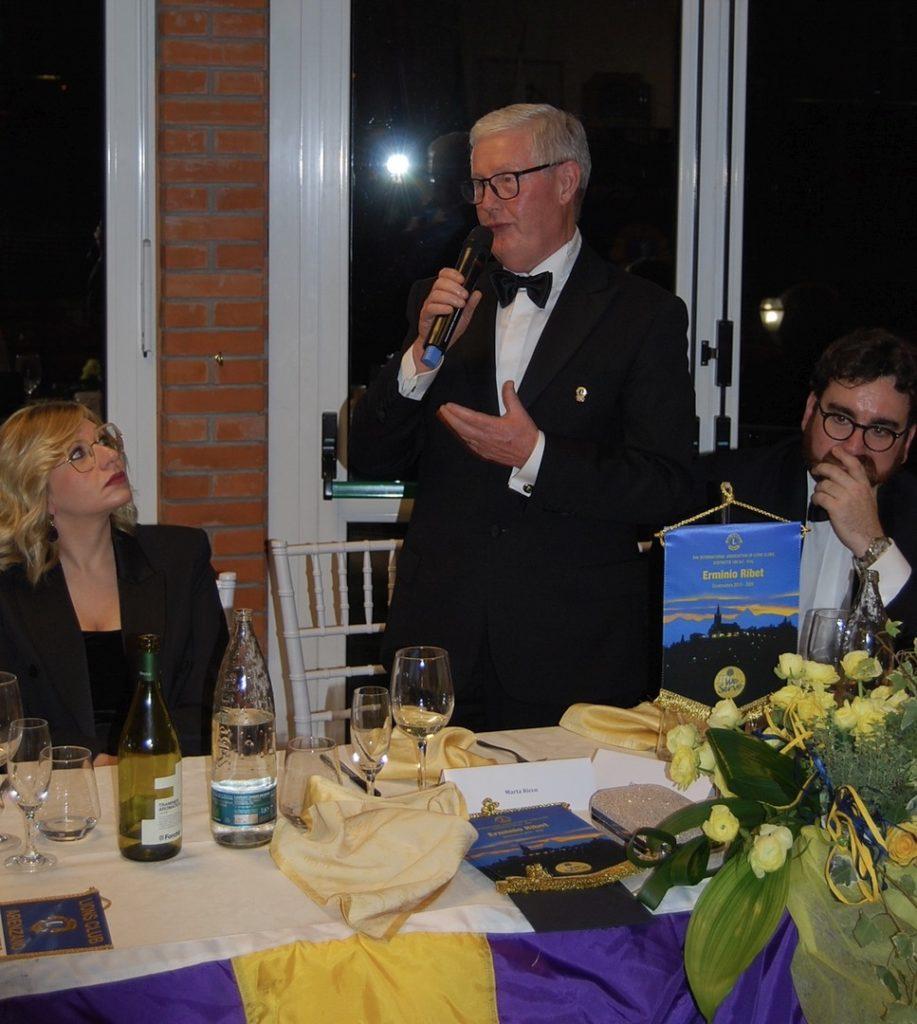 Lions club Albenga festeggia 50 anni 06