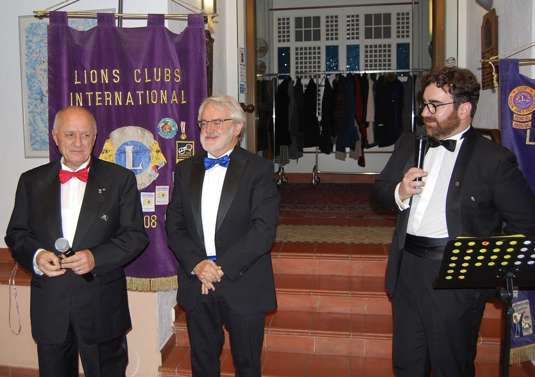 Lions club Albenga festeggia 50 anni 07