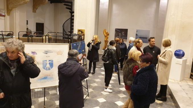 Mostra ad Albenga