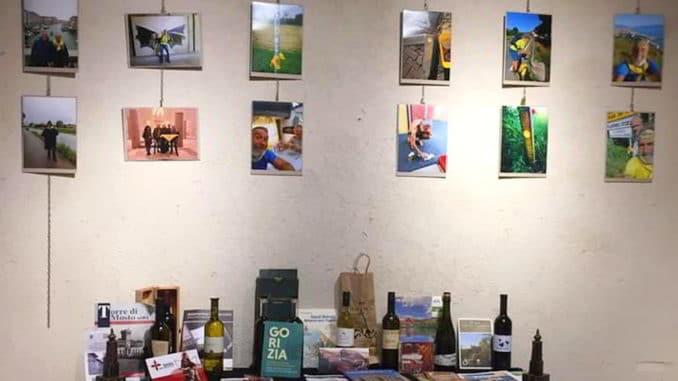 Mostra ad Albenga per Giusto e il Cammino di San Martino