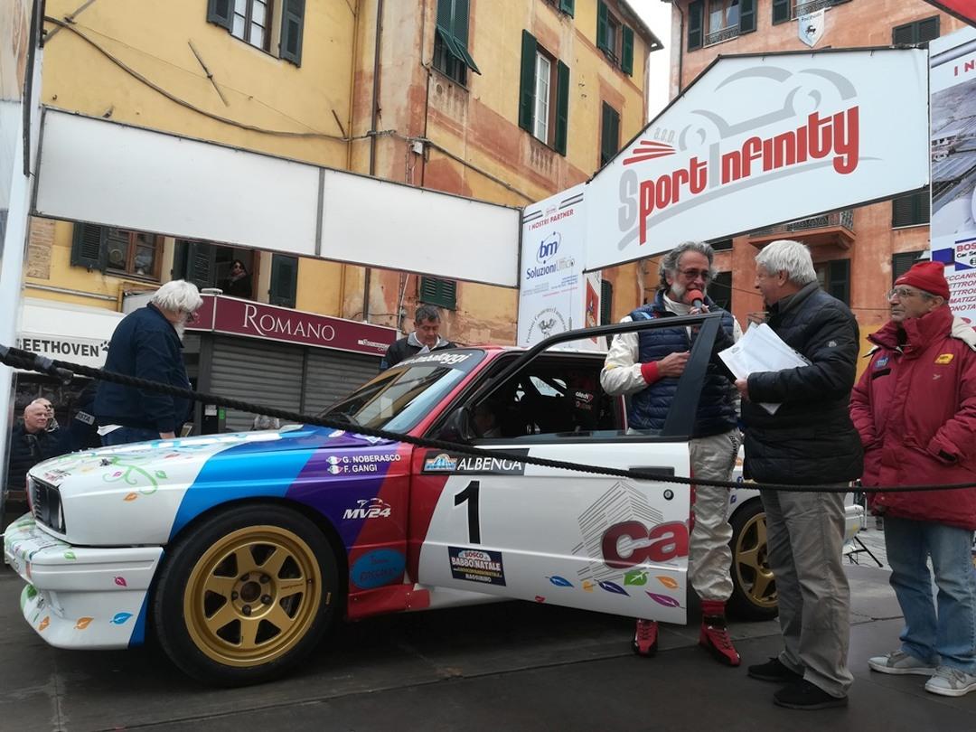 Noberasco Giro dei Monti Savonesi Storico Albenga 01