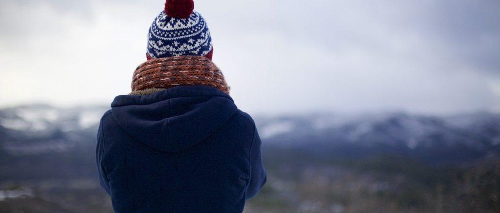 Orizzonte al freddo