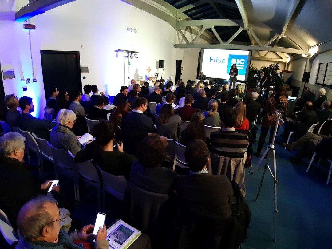 Premiazione Smartcup 2019 a Genova 02