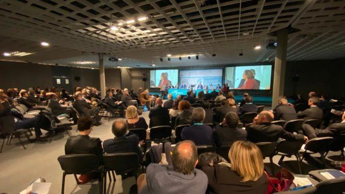 Forum Risk Management Nuovo Patto per la salute. Applicazione dei Lea e sostenibilità del sistema sanitario nazionale
