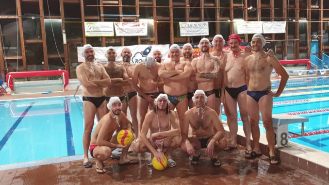 Squadra Löa Waterpolo