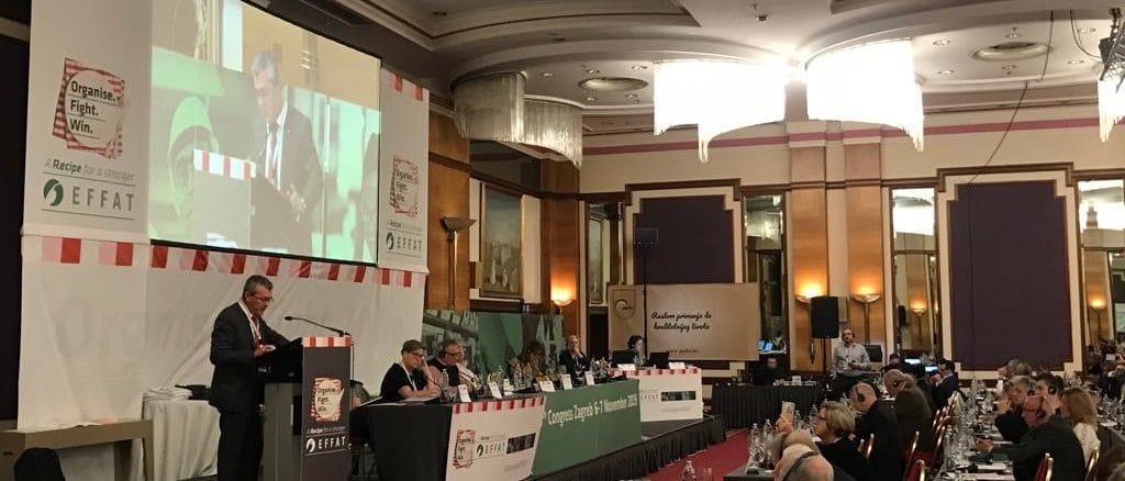 V Congresso di Effat a Zagabria