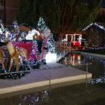 Loano Christmas, si inaugura il mercatino natalizio