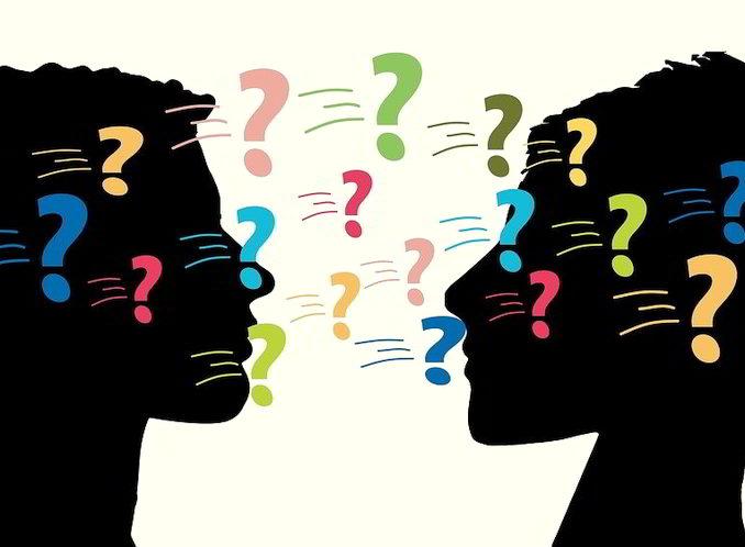 dialoghi interrogativi