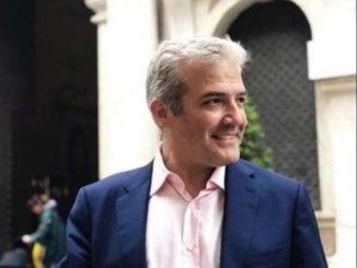 Marco Campomenosi - europarlamentare Lega