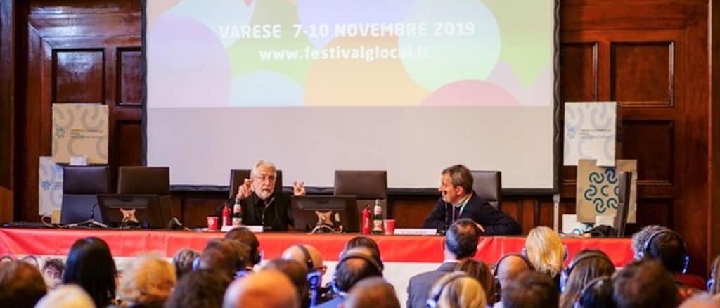 Gingras e Calabresi a Varese per Glocal 2019