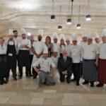 Mirabilia: a Matera cultura, cucina e artigianato ligure