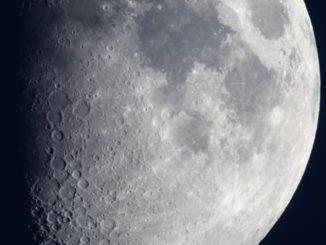 luna lunare