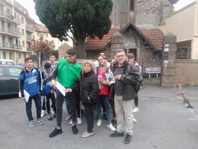 progetto Alberghiero Alassio