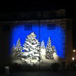 Proiezioni di Natale: il Comune di Albenga cerca sponsor