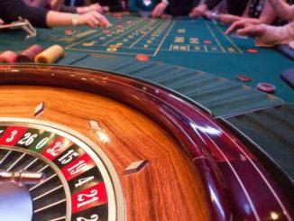 roulette al Casinò e giochi al tavolo