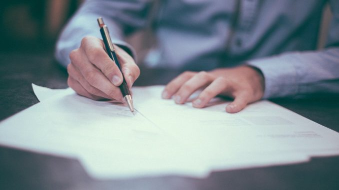 firmato accordo