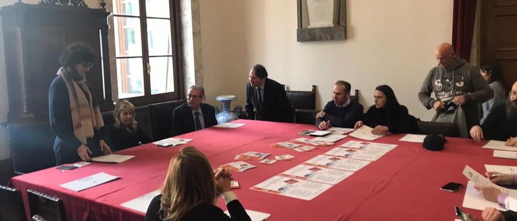 stile artigiano Savona 2019 conferenza