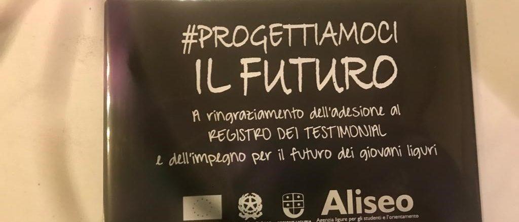 Progetiamoci il futuro