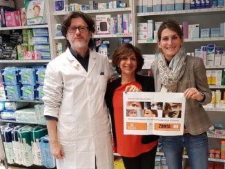 zonta Albenga campagna di sensibilizzazione contro violenza sulle donne