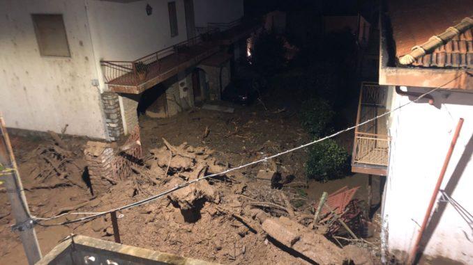 Badalucco alluvionata