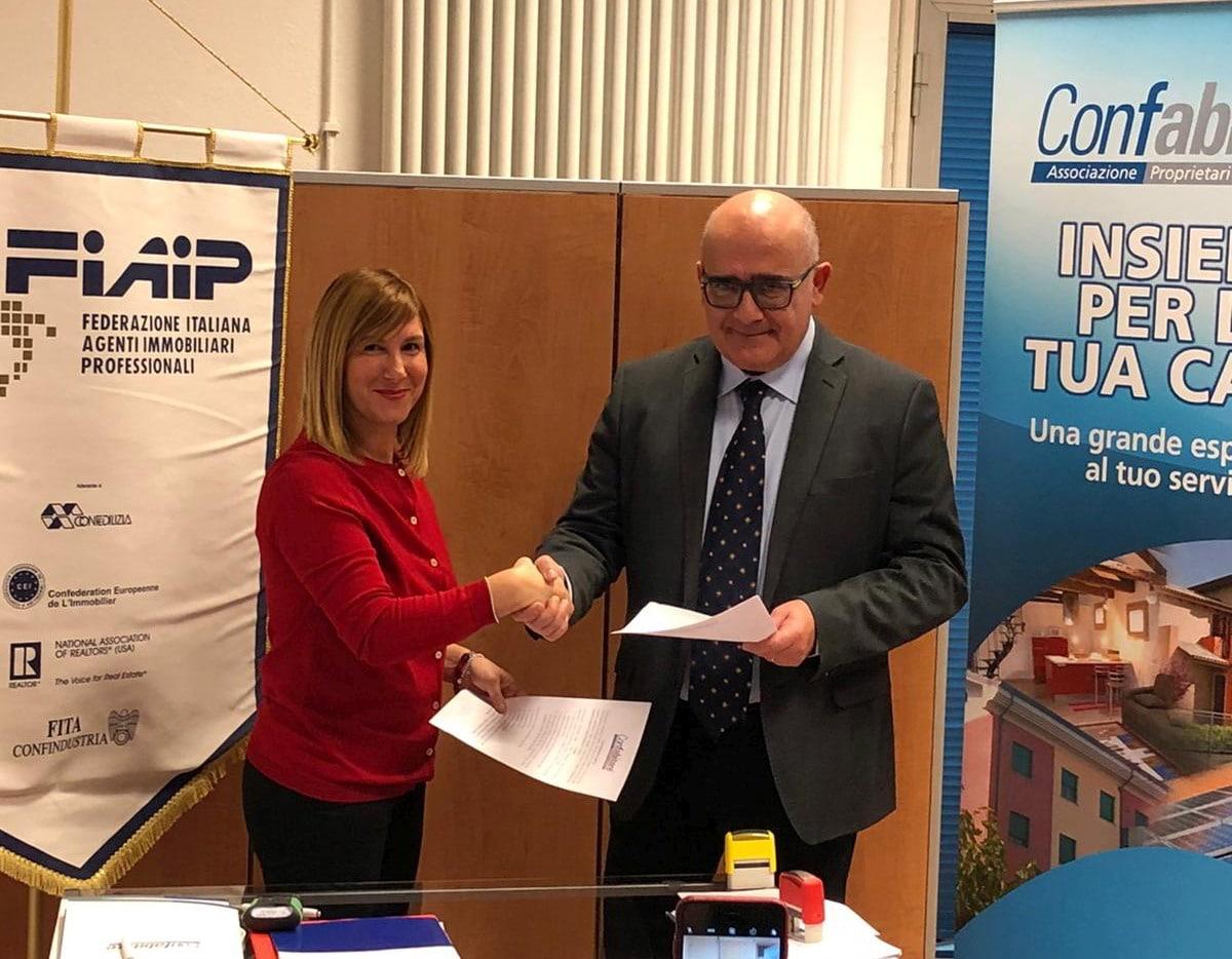 Accordo Fiaip La Spezia
