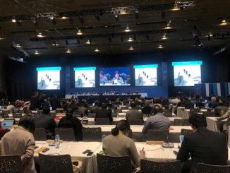 Comitato Intergovernativo Unesco riunito a Bogotà