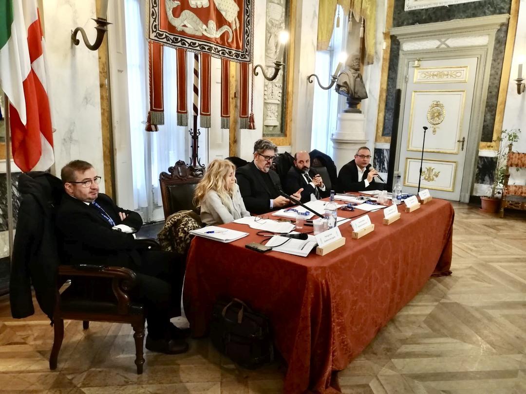 Assemblea Anci Liguria tavolo 06