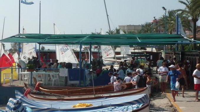 Circolo Nautico di Albenga
