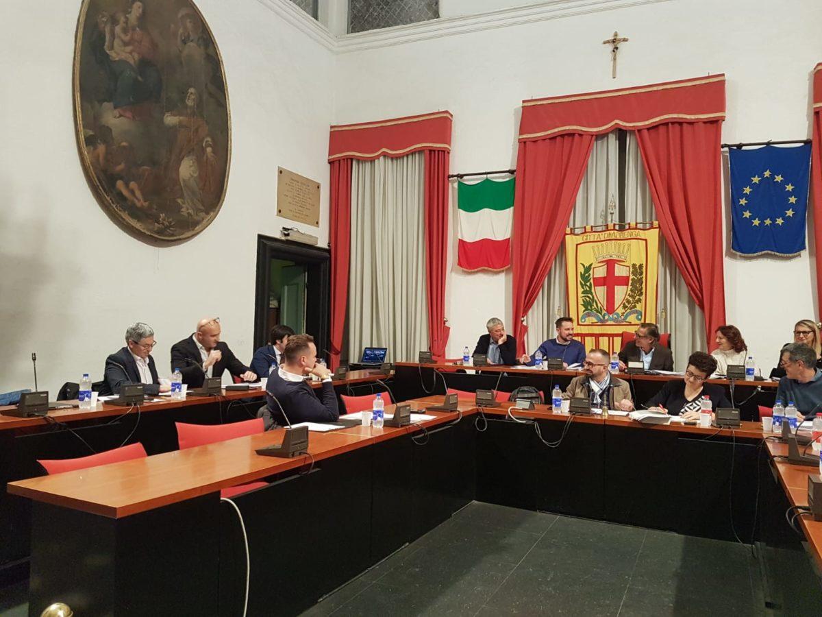 Consiglio Comunale di Albenga 21 12 2019 04